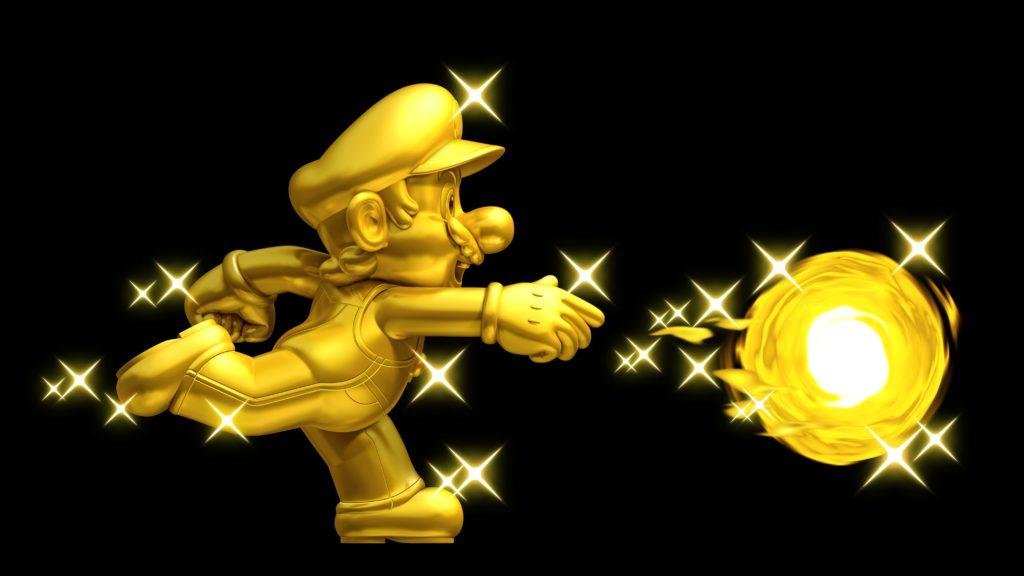 Super Mario Bros. Wallpaper 6000x3375