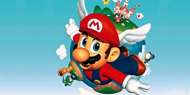 Super Mario Bros. Wallpapers, Pictures