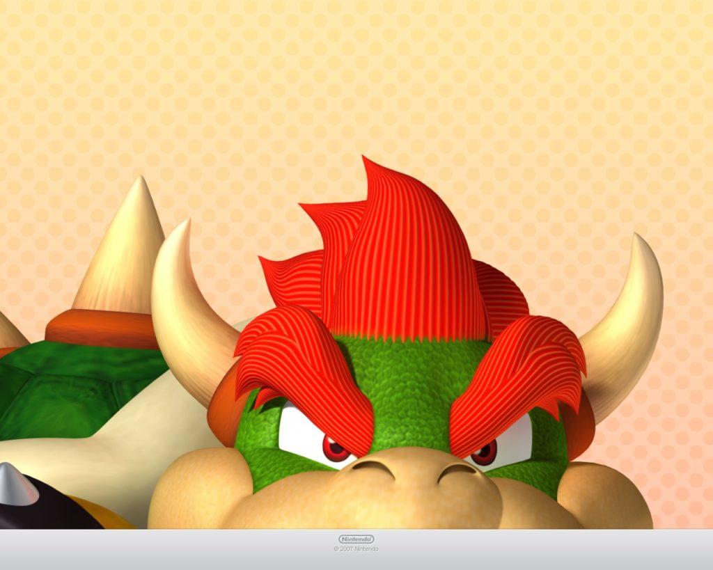 Super Mario Bros. Wallpaper 1280x1024