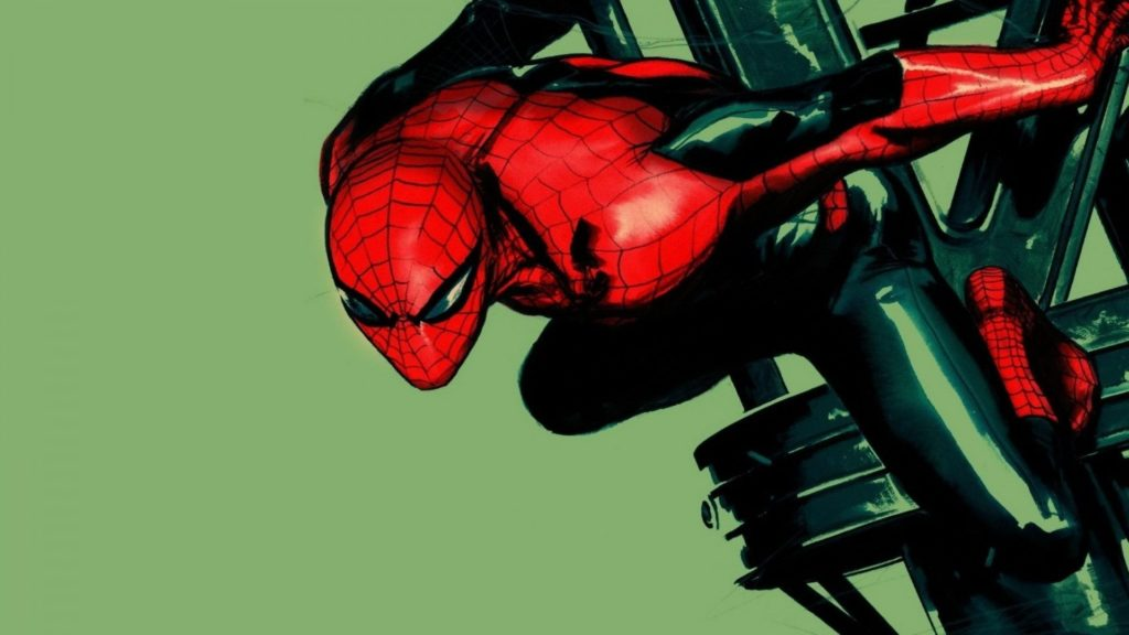 The Amazing Spider-Man Full HD Wallpaper