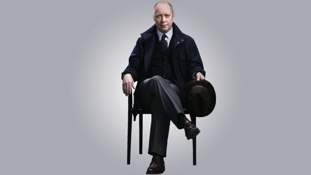 The Blacklist Full HD Wallpaper
