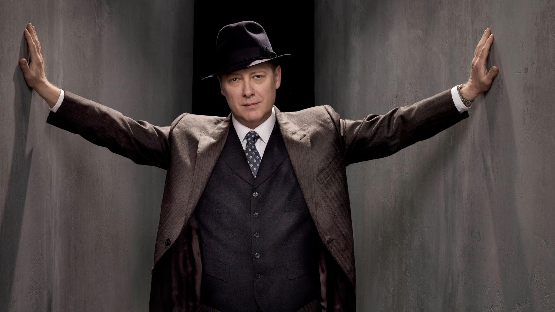Blacklist Reddington