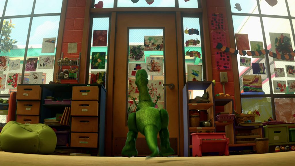 Toy Story 3 Full HD Wallpaper