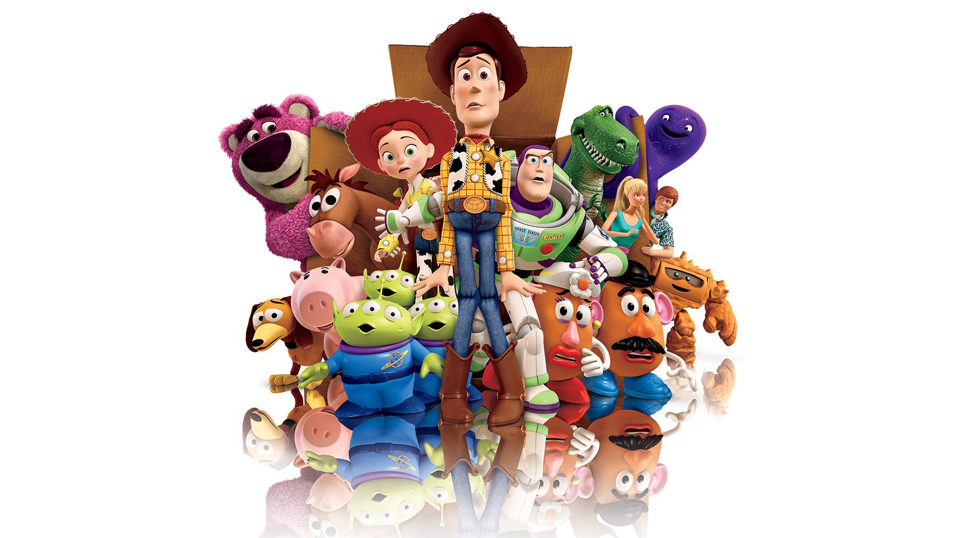 Toy Story 3 Wallpapers Pictures Images