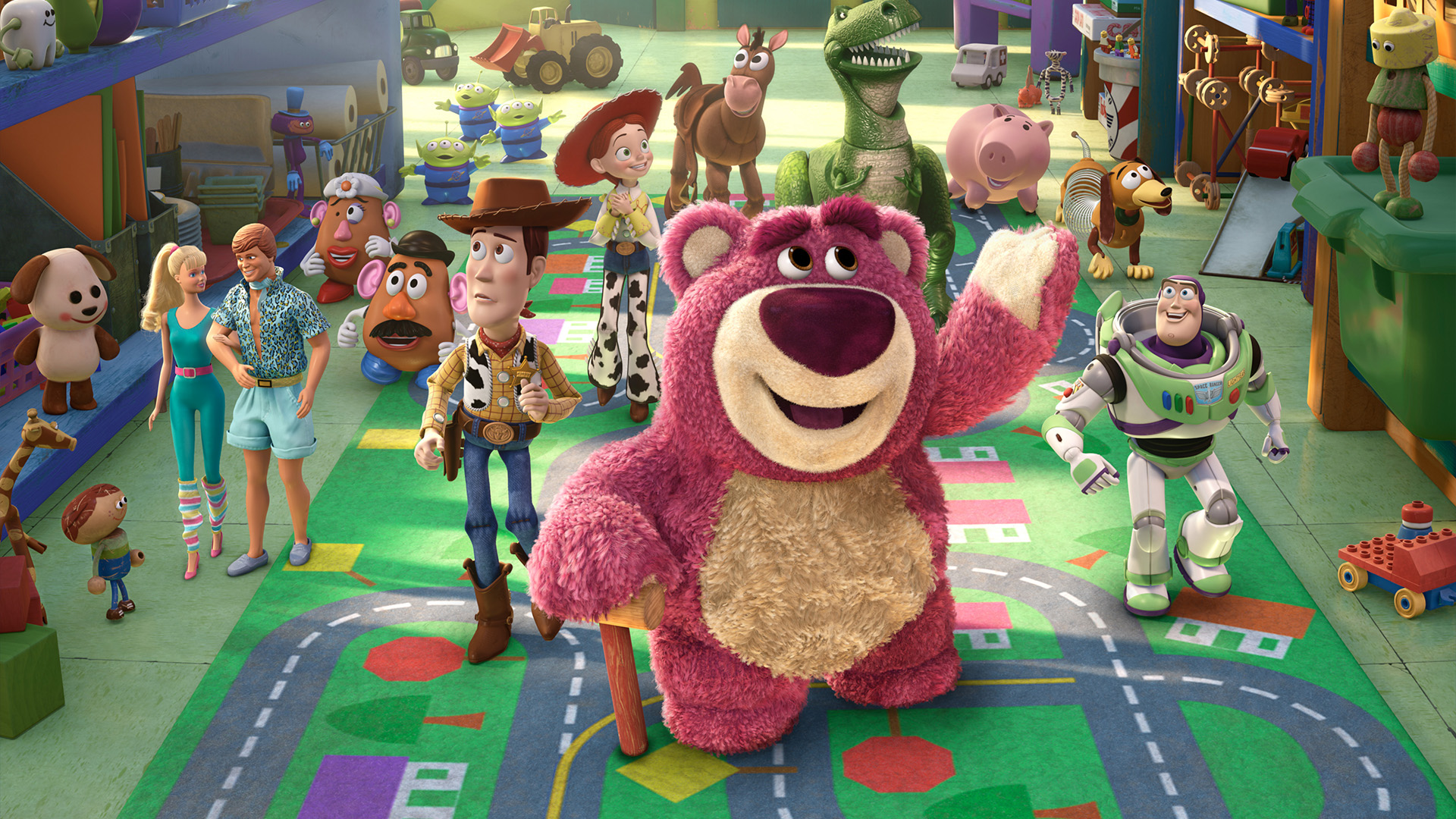 toy story 3 wallpapers, pictures, images