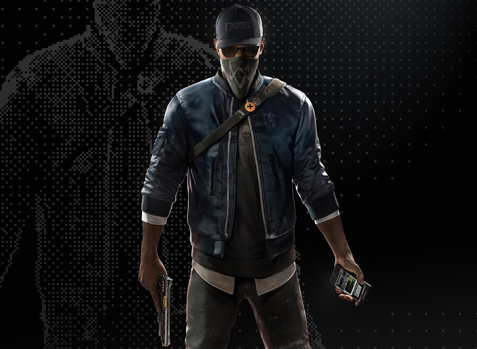 Pictures Of Watch Dogs 2: Watch Dogs 2 Wallpapers, Pictures, Images