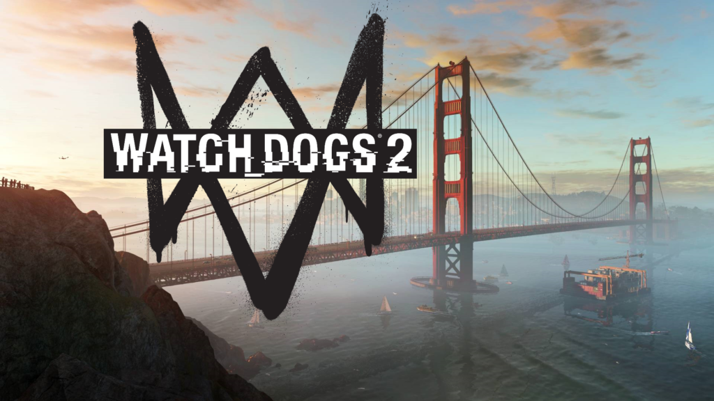 Watch Dogs 2 Full HD Wallpaper 1920x1080