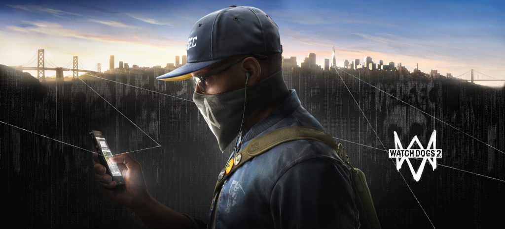 Watch Dogs 2 Wallpaper 6597x3000