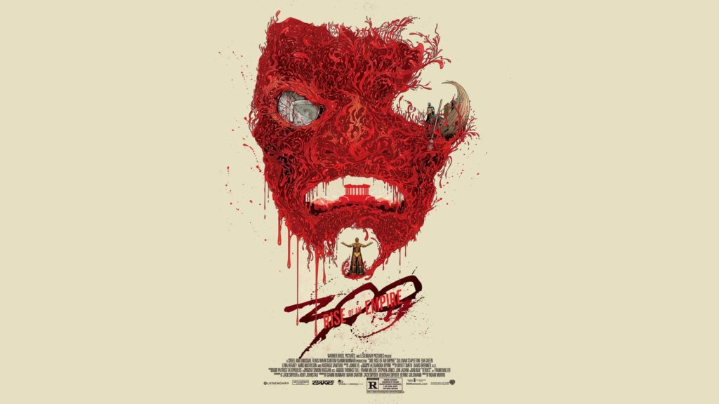 300: Rise Of An Empire Full HD Wallpaper