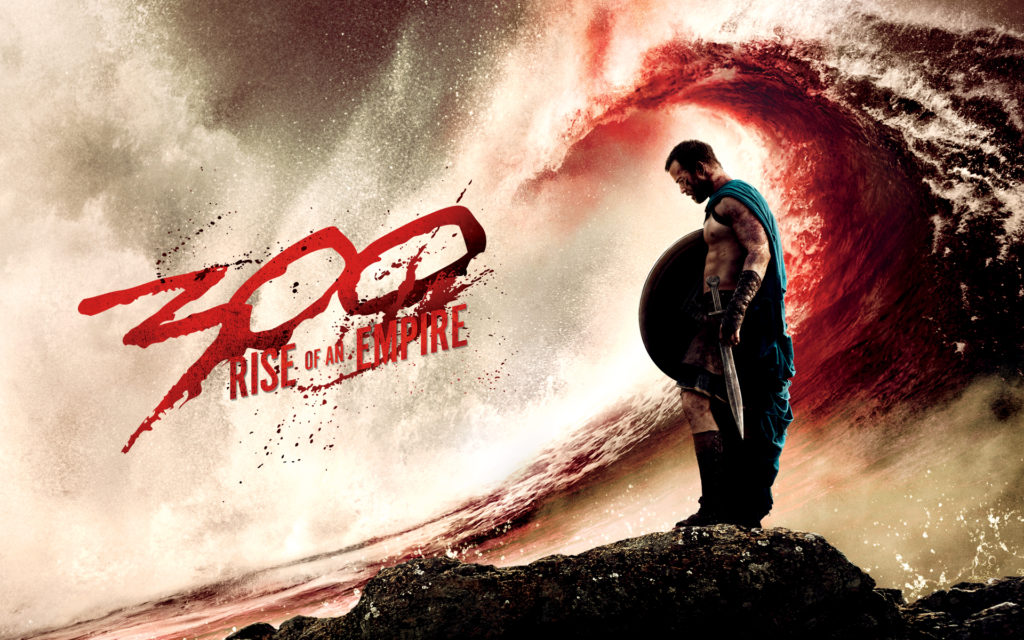 300: Rise Of An Empire Widescreen Wallpaper