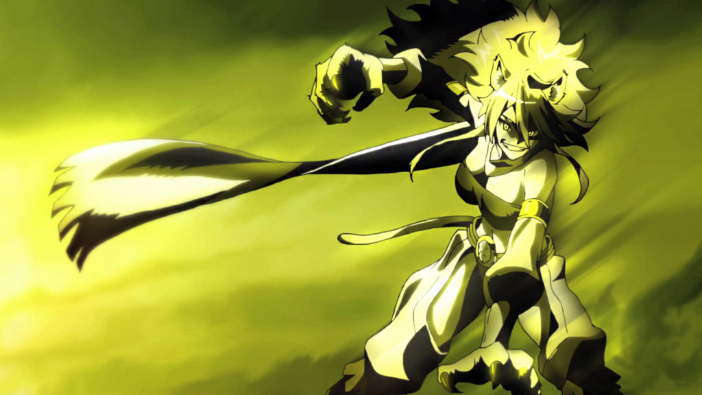 Akame Ga Kill! Full HD Wallpaper