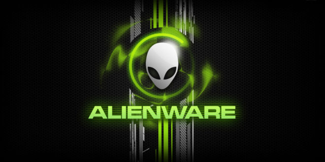 Alienware Backgrounds