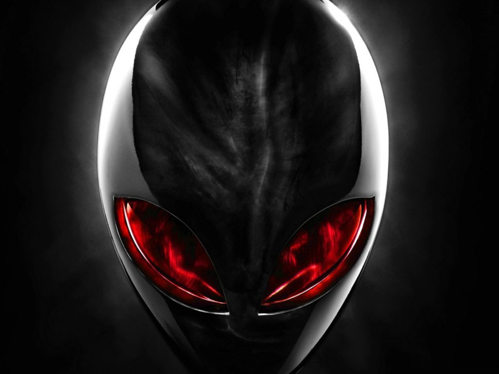 Alienware Background