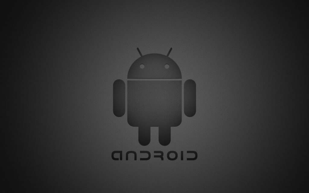 Android Widescreen Background