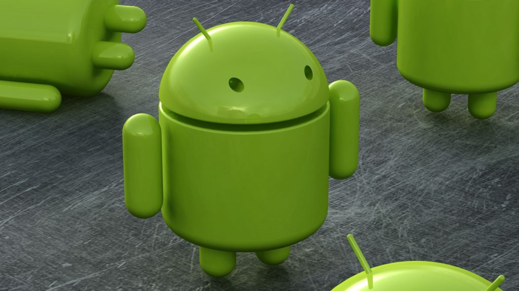 Android Full HD Wallpaper