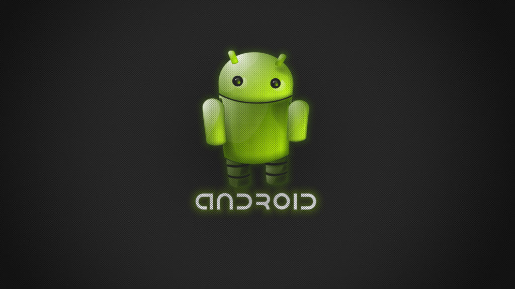 Android Full HD Background