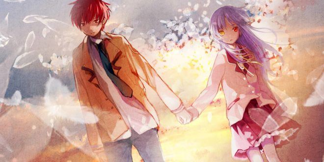 Angel Beats! Wallpapers