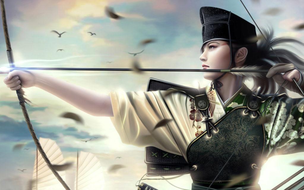 Archer Widescreen Wallpaper