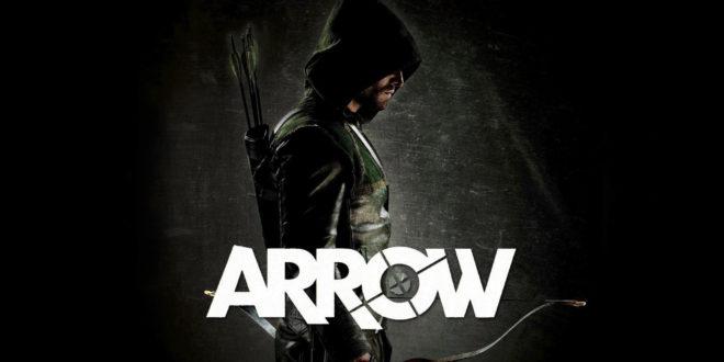 Arrow Wallpapers