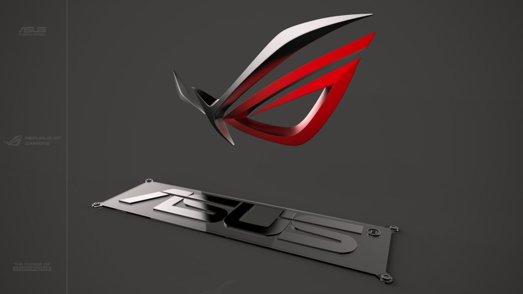 Asus Full HD Wallpaper
