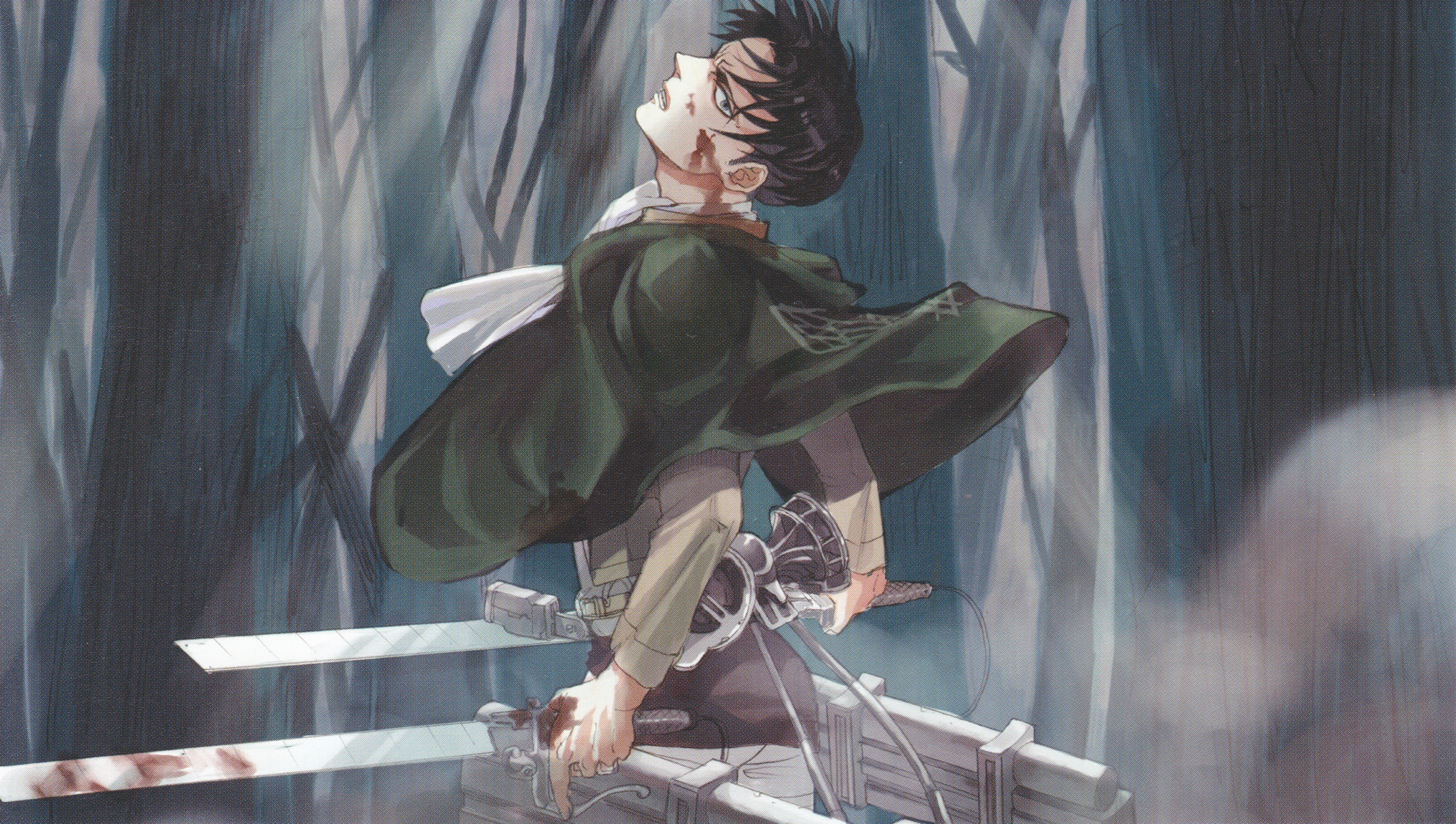 Attack On Titan Wallpapers, Pictures, Images