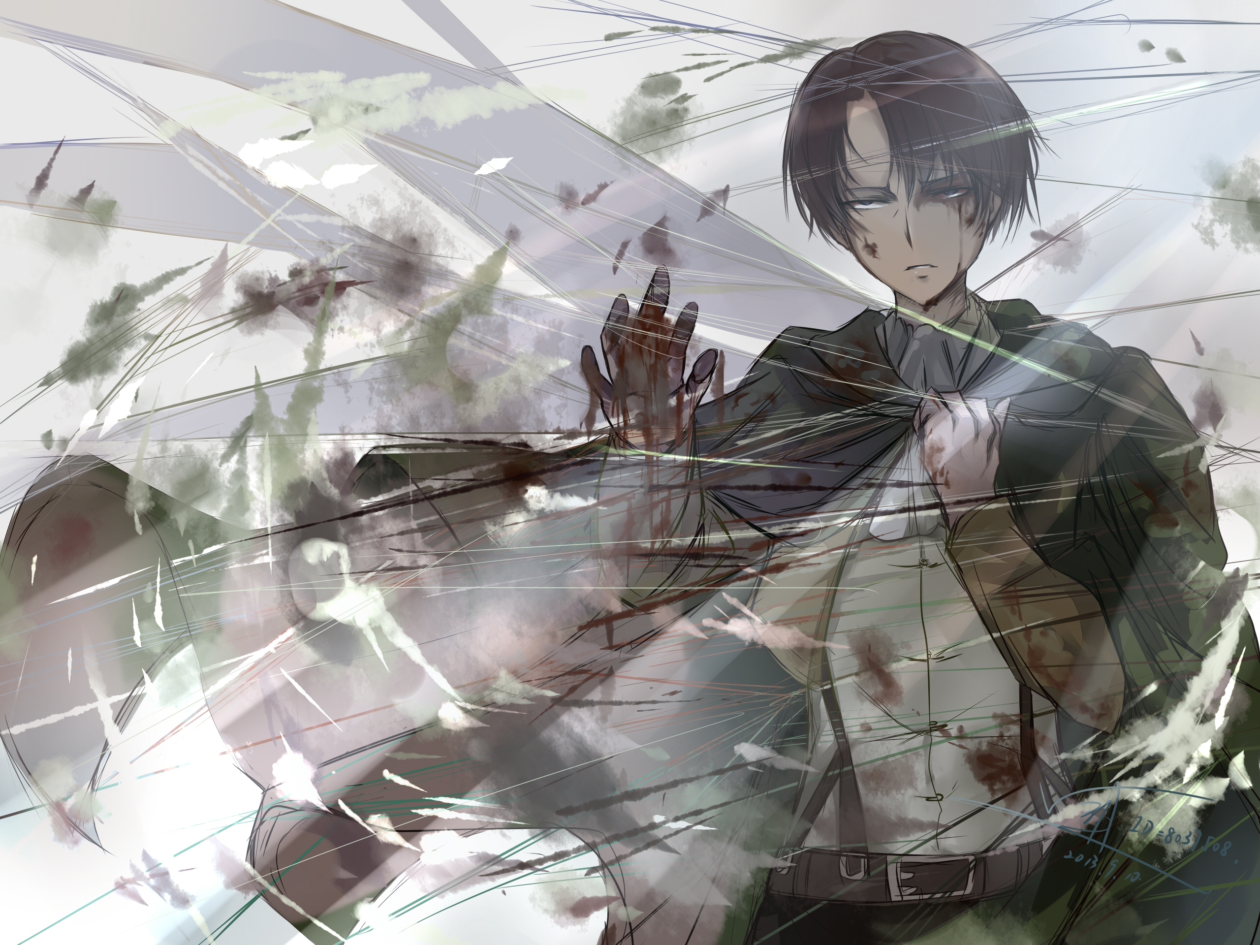 Attack On Titan Wallpapers Pictures Images