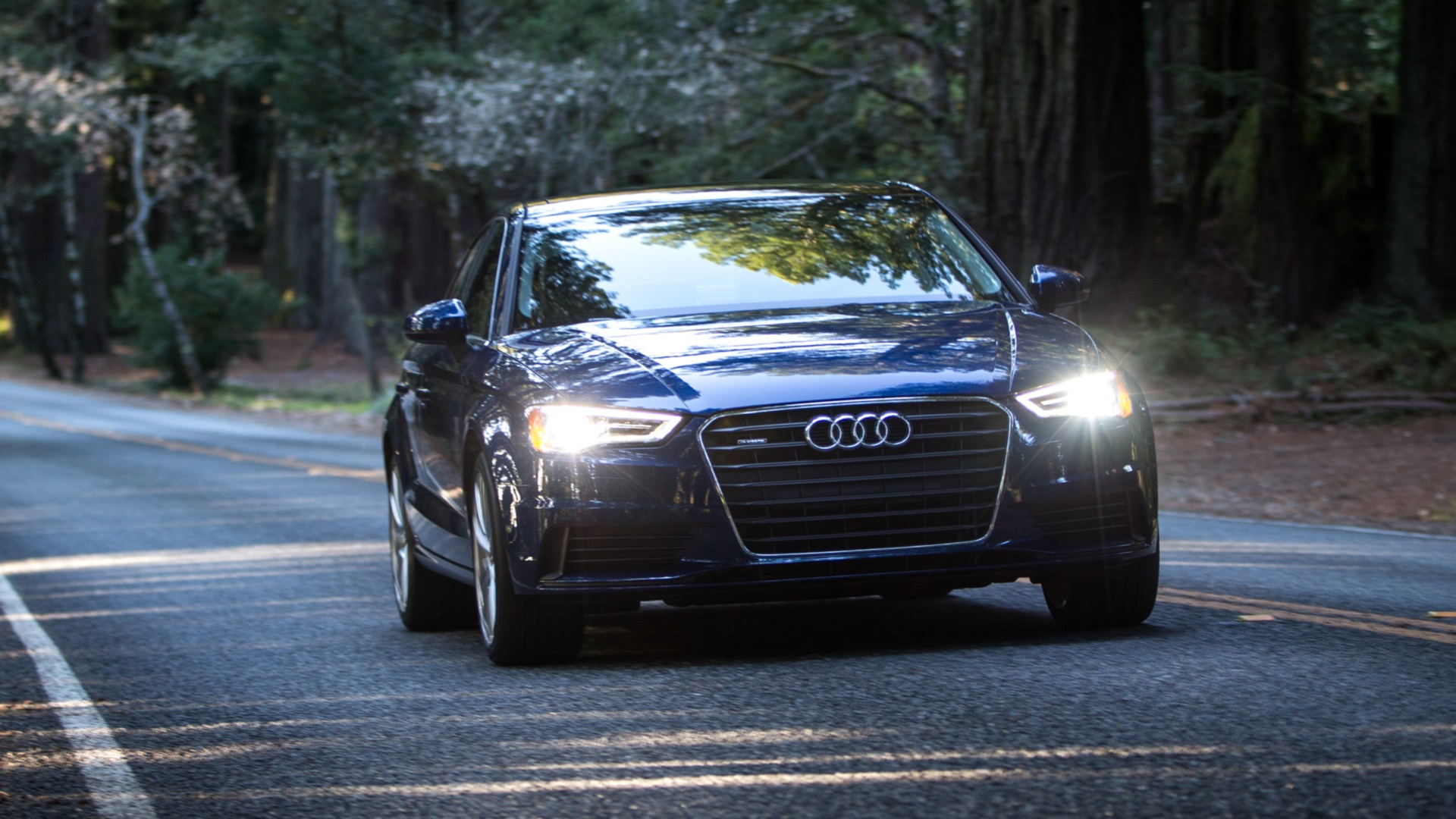 Audi A3 Wallpapers Pictures Images