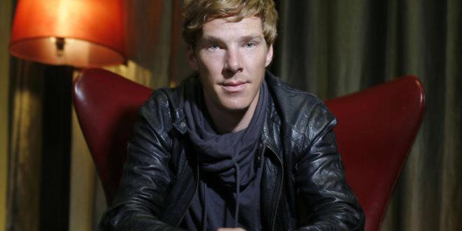 Benedict Cumberbatch Wallpapers