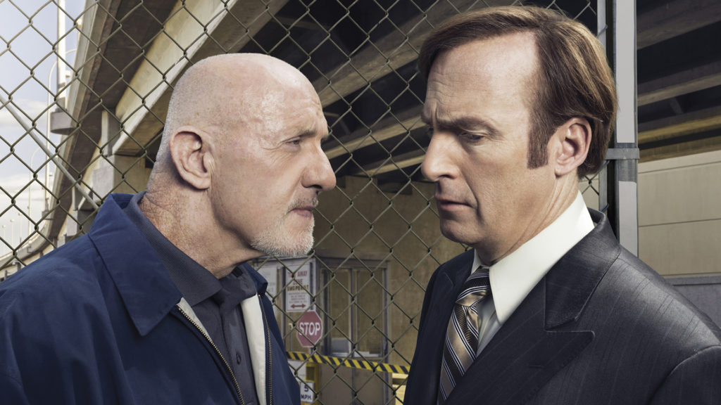 Better Call Saul Full HD Wallpaper