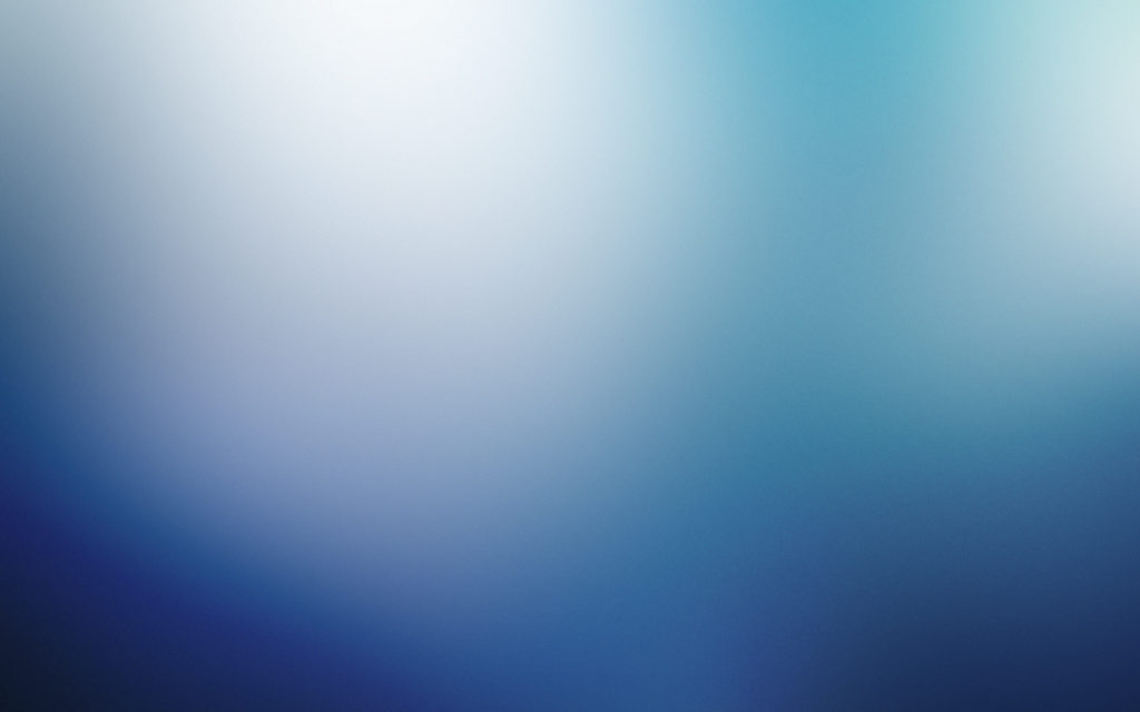 Blue Widescreen Background
