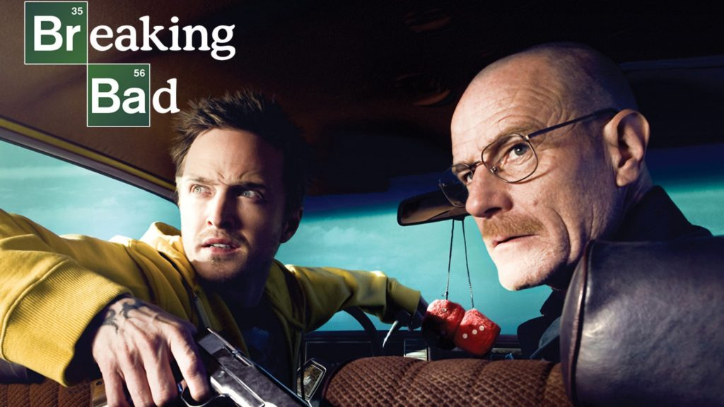 Breaking Bad Full HD Background