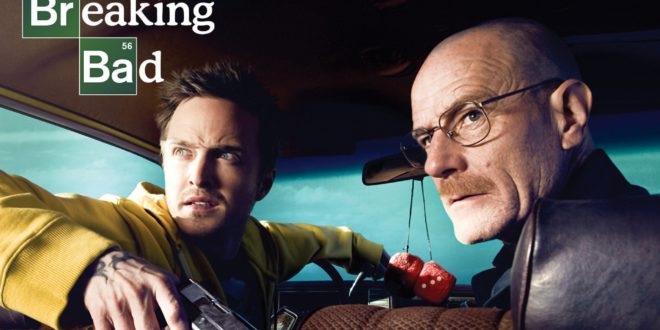 Breaking Bad Backgrounds