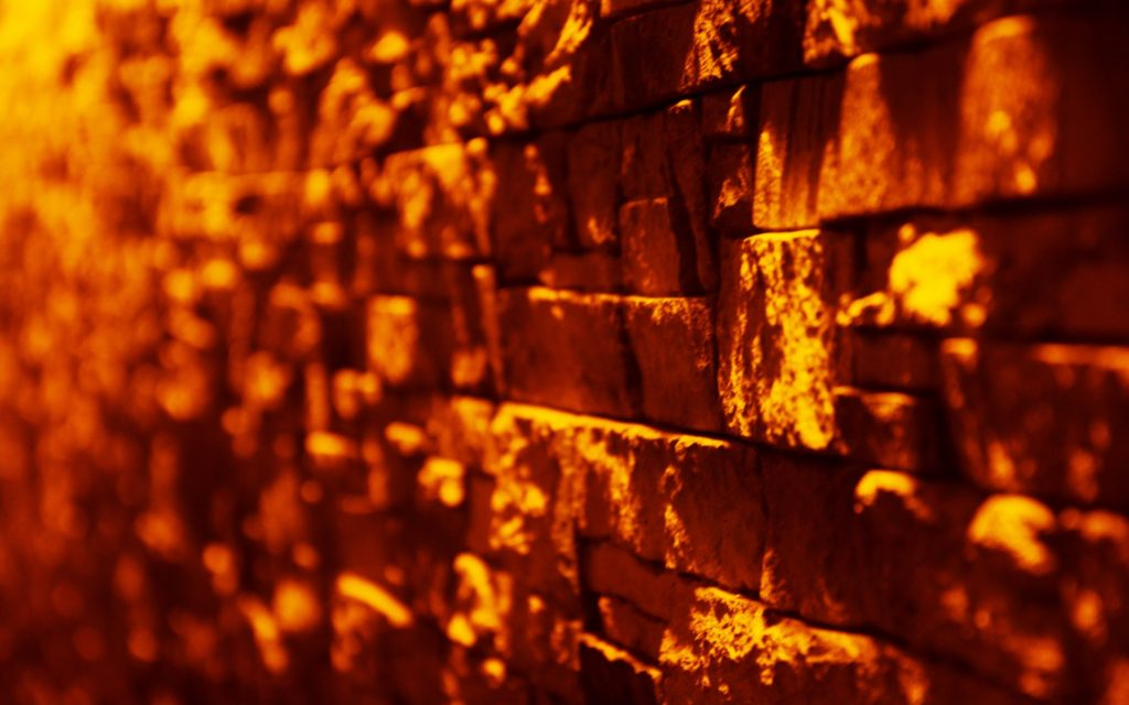 Brick Widescreen Wallpaper