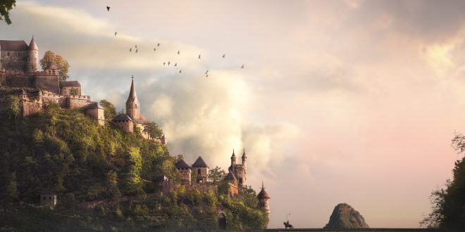 Castle Wallpapers