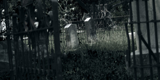 Cemetery Wallpapers