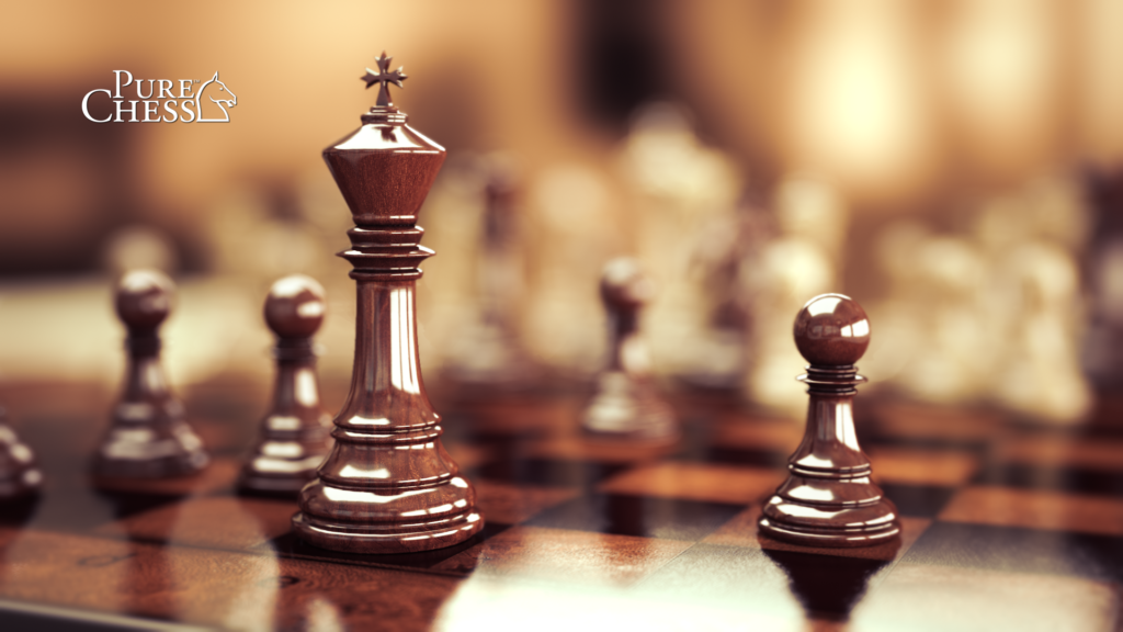 Chess Full HD Background