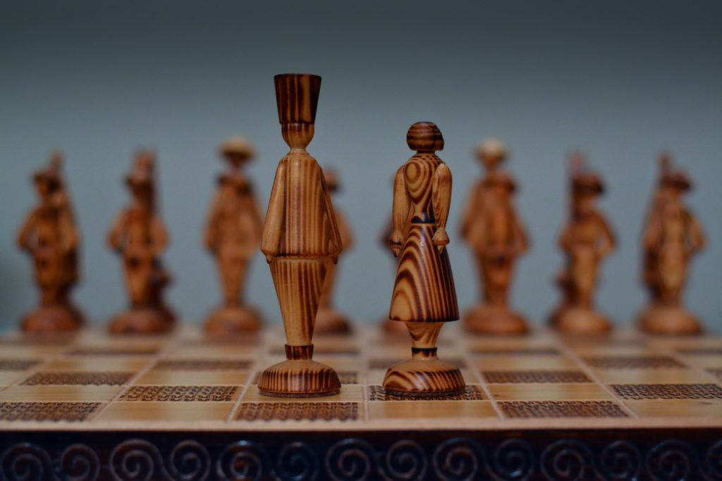 Chess Background