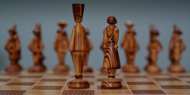 Chess Backgrounds