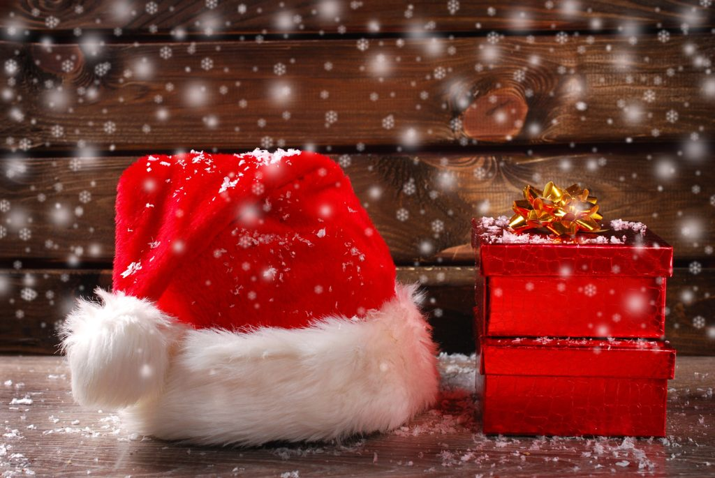 Christmas HD Wallpaper