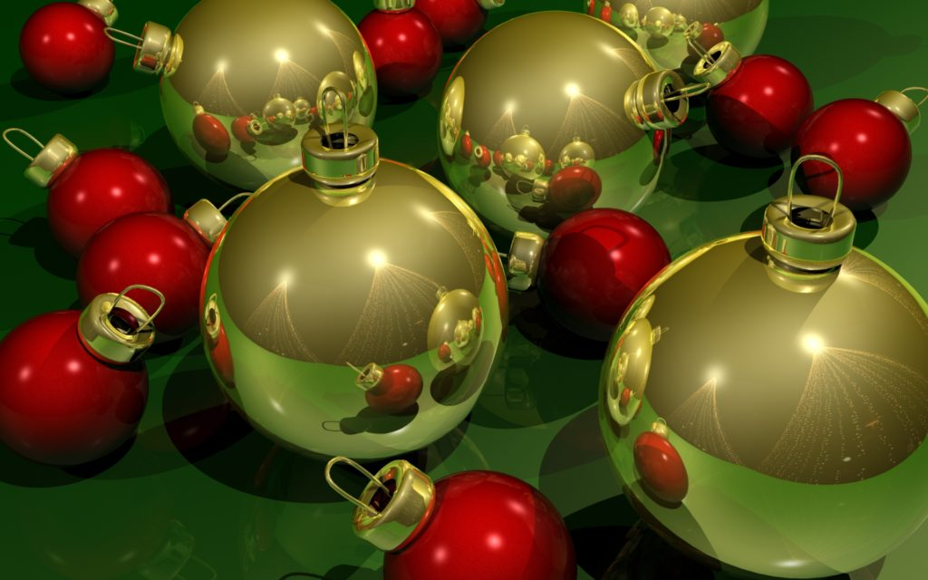 Christmas HD Widescreen Wallpaper