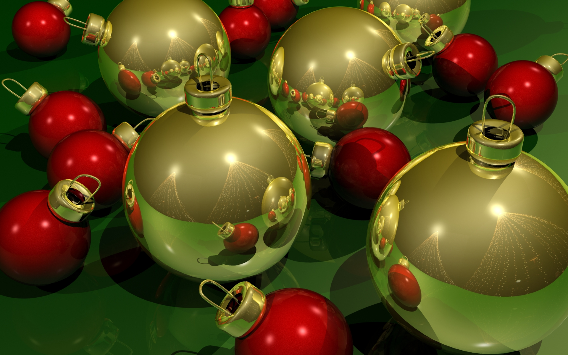 Christmas HD Wallpapers, Pictures, Images