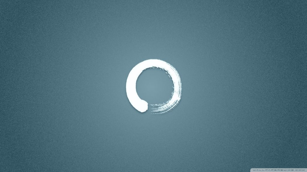 Circle Full HD Wallpaper
