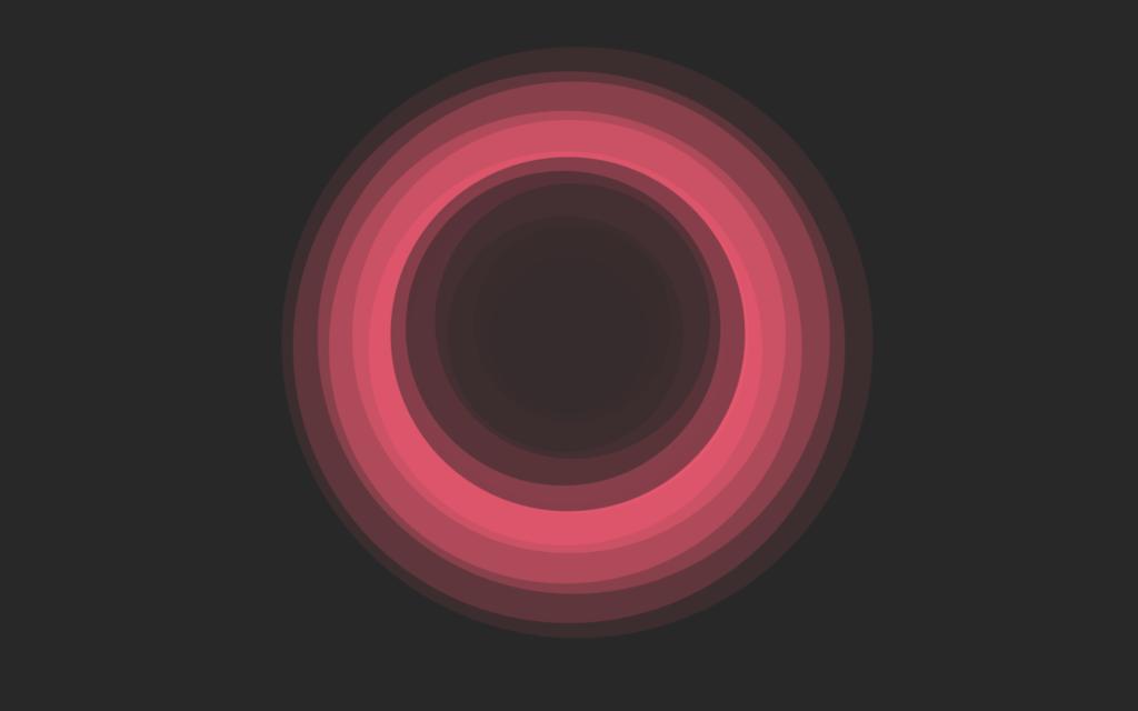 Circle Widescreen Wallpaper