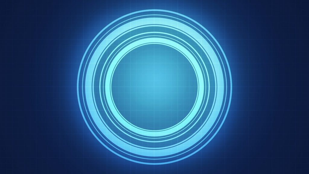 Circle Wallpaper