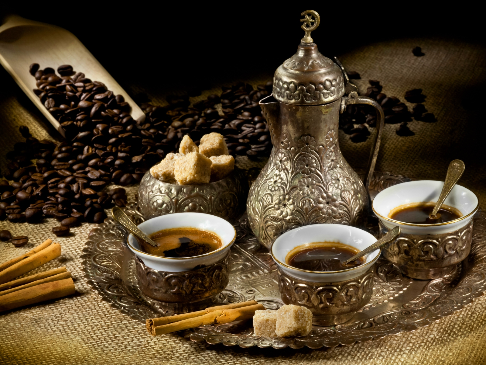 Coffee Wallpapers Pictures Images