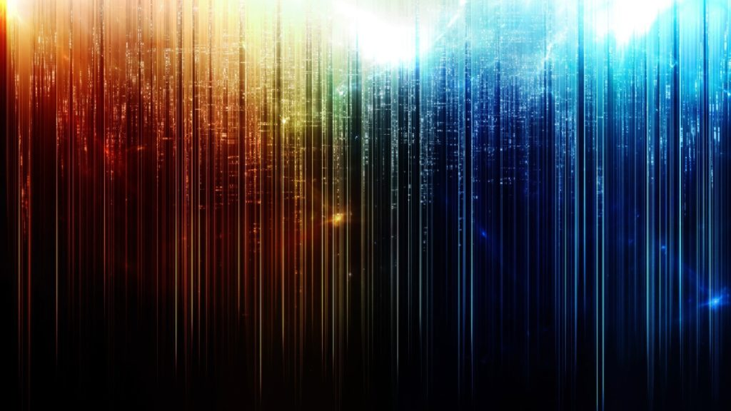 Colors Full HD Wallpaper