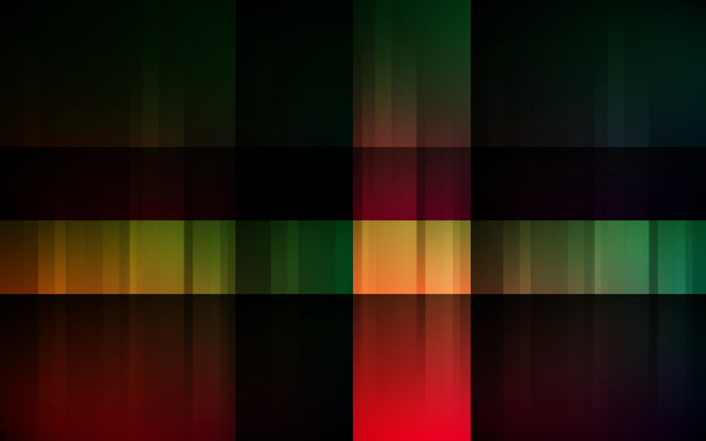 Colors Widescreen Wallpaper
