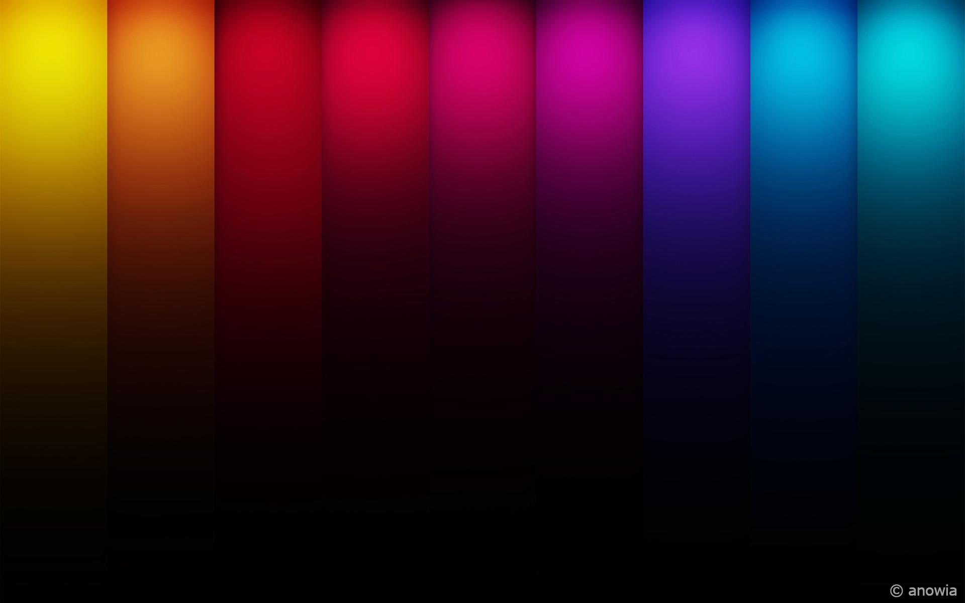 Hd wallpaper colour - Colors Widescreen Wallpaper