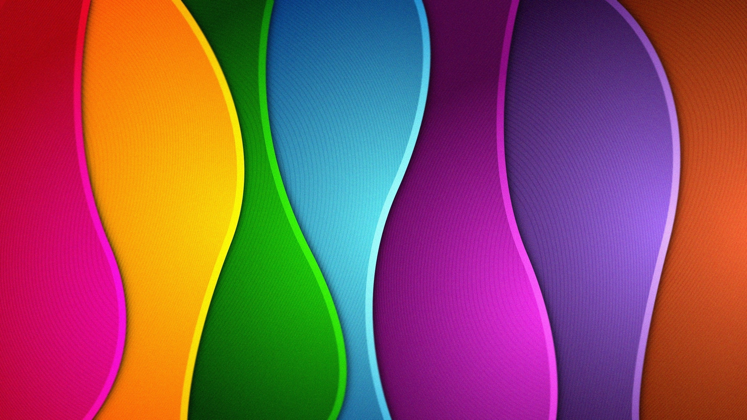 rainbow wallpaper iphone
