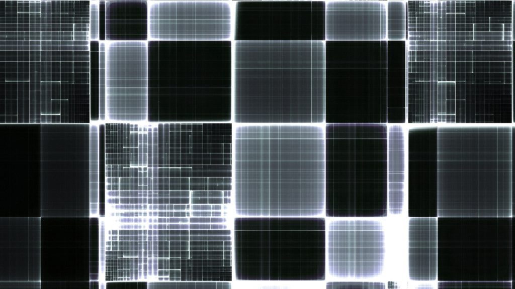 Cube Full HD Wallpaper